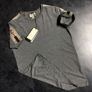 Gucci Men Tshirt